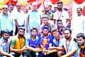 Sports build self-confidence, help develop personality: Sham Choudhary;R S Pura Cricket Club lifts Summer Cup cricket tourney