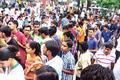NEET results declared after delay, over 6 lakh qualify