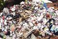 Callousness - expired medicines, syringes disposed off in residential area