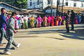 Many hail Govt, celebrate new districts