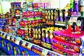 Firecrackers will destroy your organs, say doctors