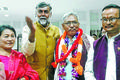 BJP adds another feather to its cap, Bhabananda elected RS MP