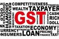 GDP may slow down if GST implemented in hurry: Tax officials