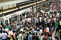 Woman commits suicide by jumping in front of Delhi Metro train at Kashmere Gate