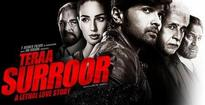 Teraa Surroor: Laughably watchable