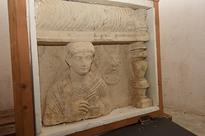 Looted Palmyra and Yemen relics seized at Swiss port of Geneva