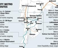 To & fro Metro connectivity in the pipeline