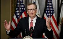 U.S. trade envoy Lighthizer says NAFTA has
