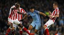 Premier League: Tame Manchester City frustrated in goalless draw with Stoke City