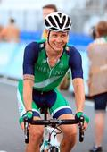 Roche out of action with virus he got from 'a bad aircon in Rio'