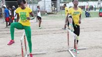 St Jago girls to compete indoors