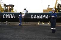 Energy Cooperation the Key Link to Russia-China Economic Tie-up