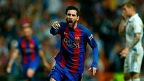 Champions League: Messi achieves 100-goal landmark; Manchester United, Bayern Munich score wins
