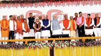 New Vijay Rupani cabinet: Mix of youth and experience