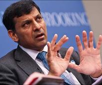 Rajan calls on government to set up monetary panel soon; holds rate