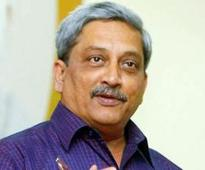 Defence industry would be improved significantly: Manohar Parrikar