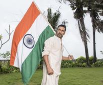 Akshay Kumar positions himself as a new patriotic star after Manoj Kumar