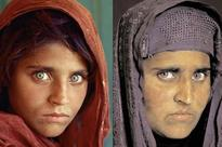 National Geographic's famed 'Afghan Girl' arrested in Pakistan for corruption: Report