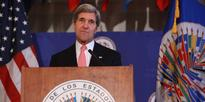 State Department: WikiLeaks' Claim that John Kerry Orchestrated Assange's Cut Internet Is 'False'