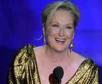 Mary Poppins Returns: Academy Award winning actress Meryl Streep joins cast