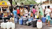 City's water woes stay afloat