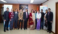 14th PBD celebrations held in Shanghai by the Indian Consulate