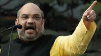 Congress responsible for Bharat Bandh deaths, says BJP Chief Amit Shah
