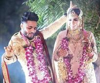 Mallu Raftaar turns Punjabi dulha for wedding