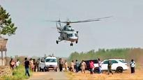10 Maoists killed in Chhattisgarh operation