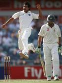 SK Flashback: Rahul Dravid's 93 at Perth on January 16th, 2008