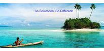 Solomon Islands: Getting the tourism message across