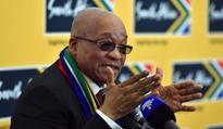 Africa needs African solutions: Zuma
