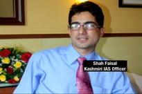 Media 'Breeding Alienation', Kashmiri IAS Topper Threatens to Quit