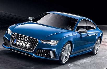 Audi RS 7 Sportback Performance is a dynamo with impeccable manners