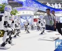 China-Eurasia Expo to further boost Russia-China cooperation