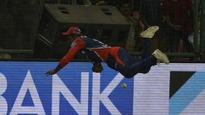 IPL 2017 | WATCH: Delhi Daredevils' Sanju Samson defies gravity for a perfect save!