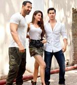 Why Akshaye Khanna's 'Dishoom' comeback is being kept under wraps