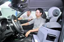 Hyundai makes a car that listens
