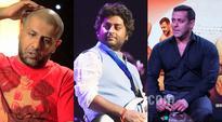 Sultan music composer Vishal Dadlani stays away from Salman Khan-Arijit Singh controversy