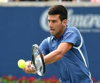Djokovic glad some Russian athletes competing in Rio