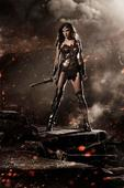 'Wonder Woman' Movie News: Movie to Boast of More Amazonian Might and Beauty as Supermodel Doutzen Kroes Joins the Cast