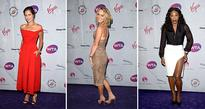 WTA stars out in force in DDF pre-Wimbledon party