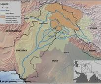 South Asian water conflict 'pose global threat'