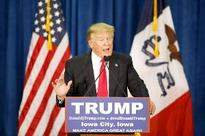 India doing great, no one talks about i... India doing great, no one talks about it: Donald Trump