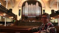 Winnipeg church explores ways to stay alive as congregation shrinks