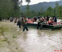 State govt to protect flood victims from harsh winter: J-K HC