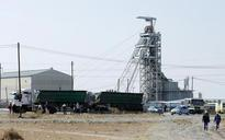 Lonmin CEO says will not shy away from merger or takeover