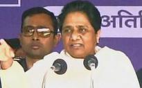 No bigger terrorist than Amit Shah: Mayawati