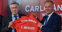 Ancelotti predicts Dortmund challenge