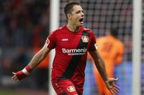 Javier Hernandez: This is what I think of when I look back at my Manchester United career